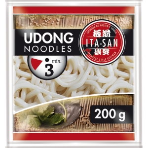 Ita-san Nudle Udong 200g