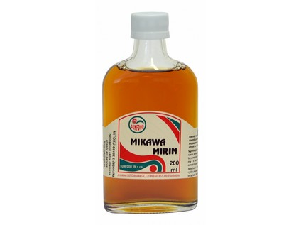 Sunfood Mirin Mikawa 200 ml